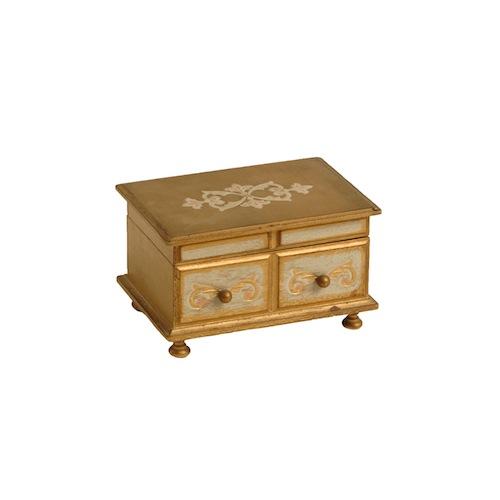 Mercy Jewelry Box