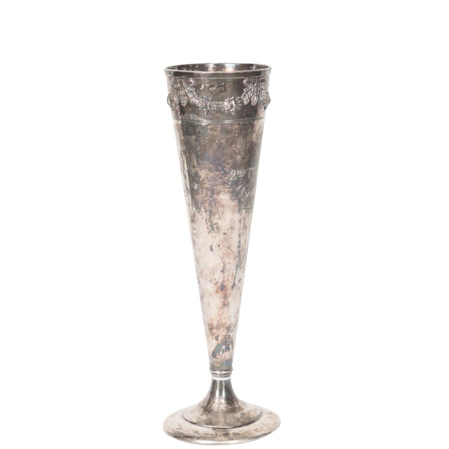 Fraser Trophy