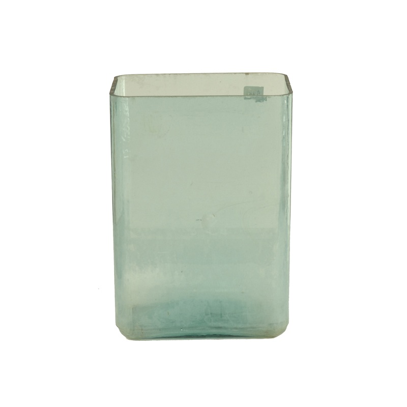 Terry Teal Battery Mold