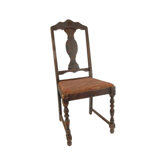 Callahan Brown Chair