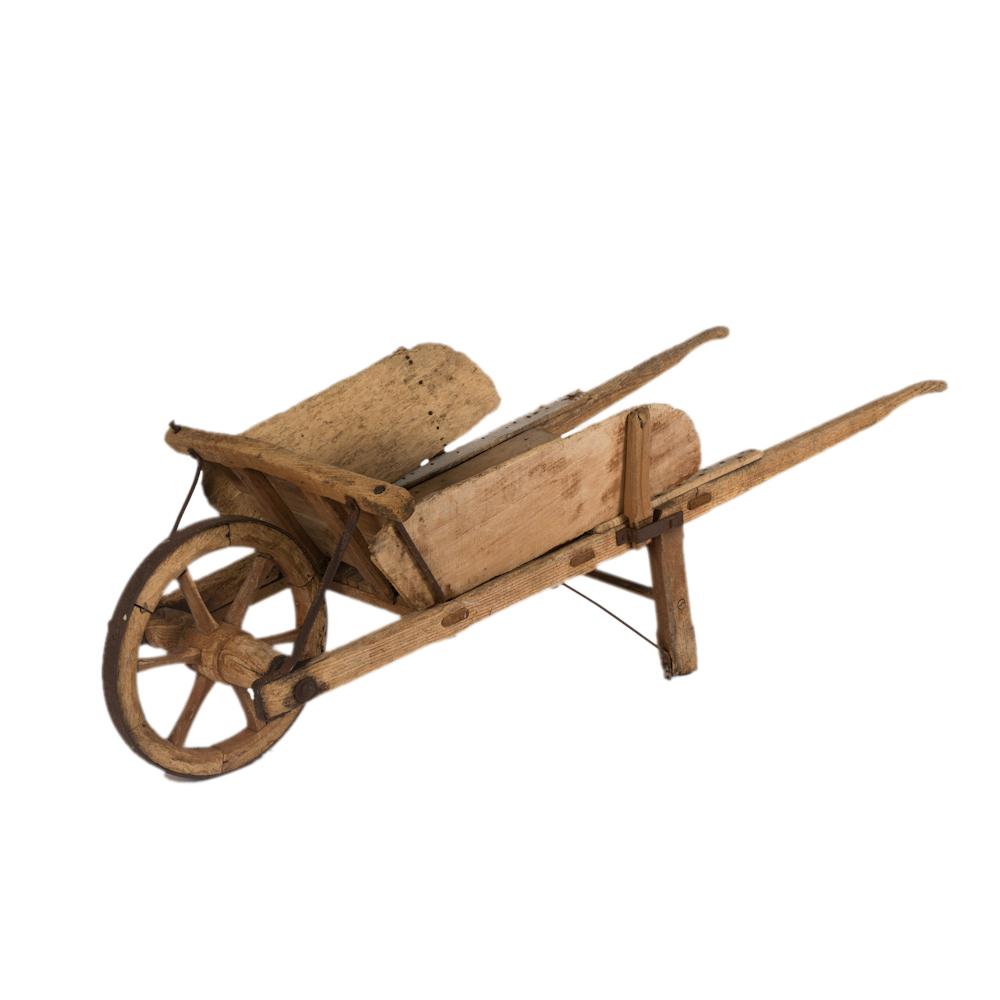 Griggs Wheel Barrow