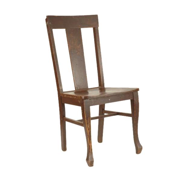 Weston Brown Chair