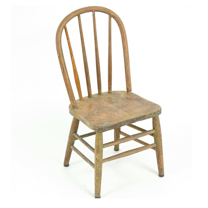 Torie Child's Chair
