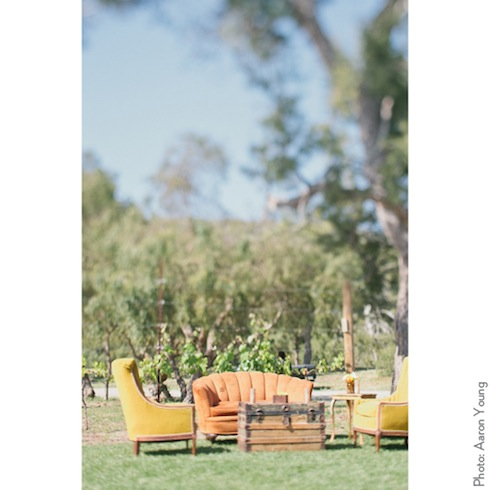 Kelly Chartreuse Chairs