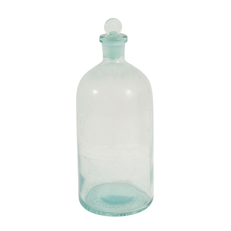 Asbury Glass Bottle