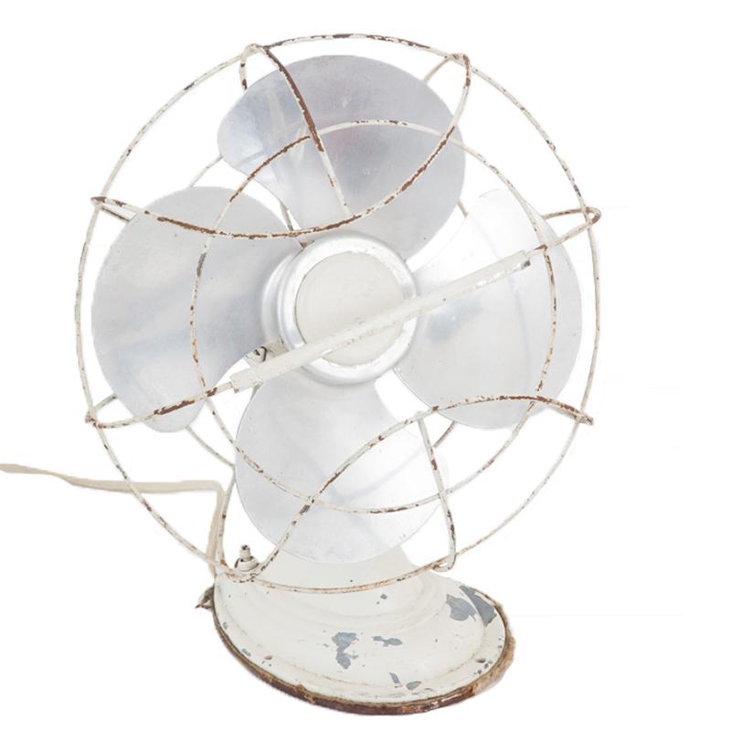 Dixon Metal Fan