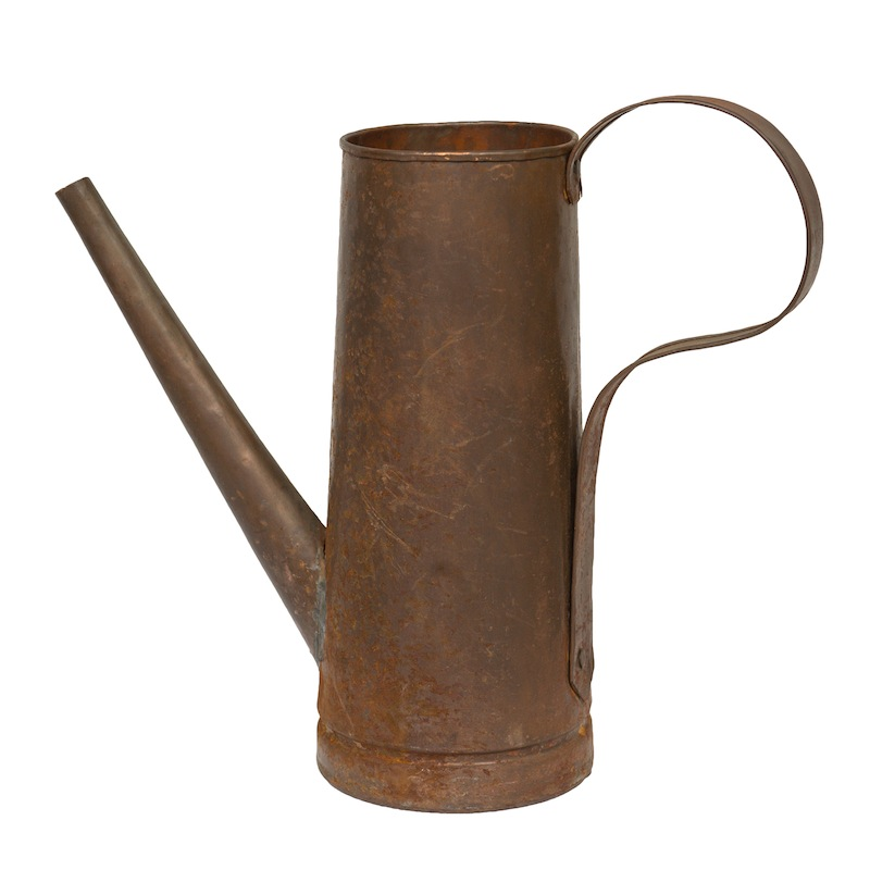 Totten Copper pitcher