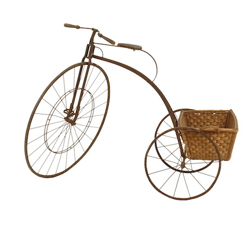 Pemberly Tricycle