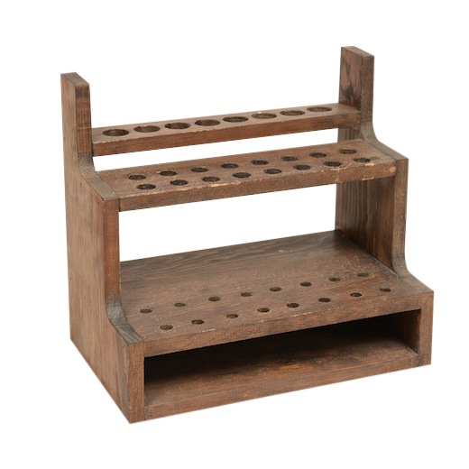 Nyer Wooden rack