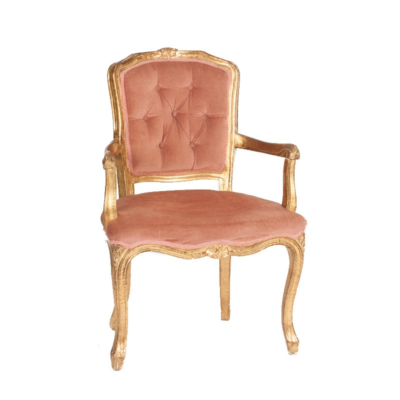 Fauna Mauve Chairs