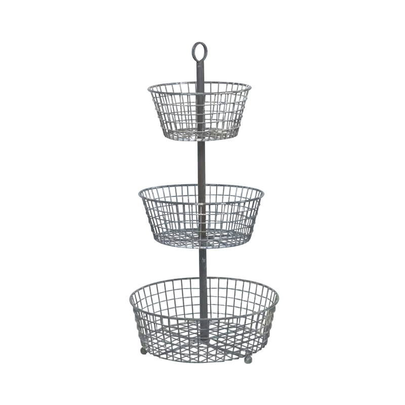 Cranford Metal Baskets