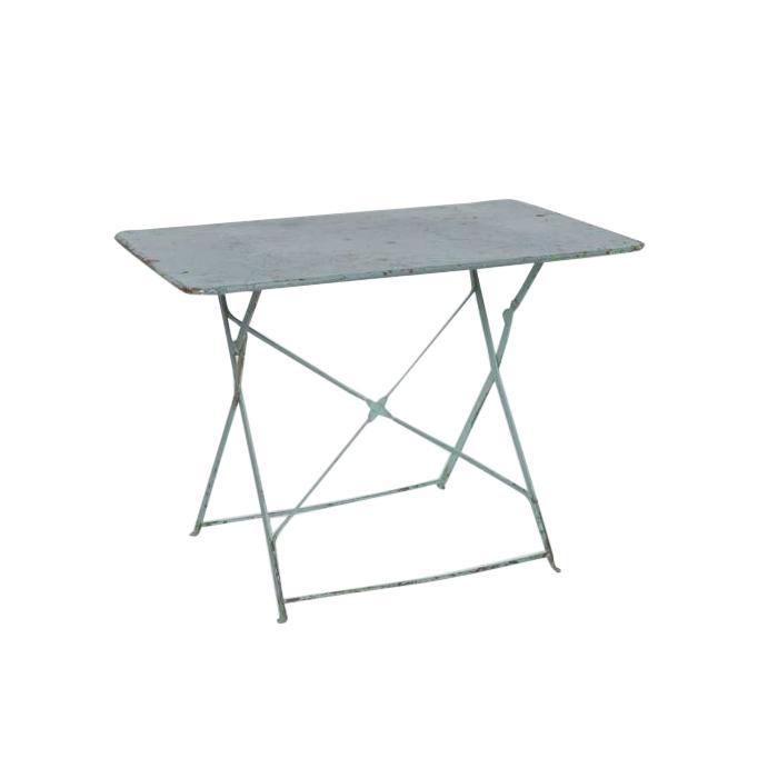 Densham Blue Table