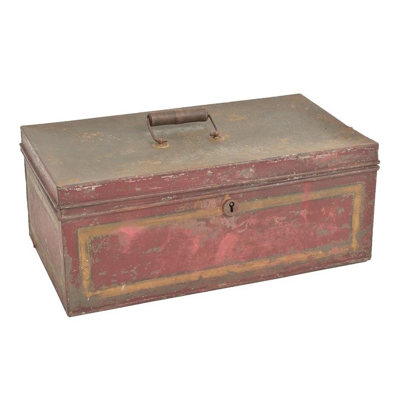 Jonie Red Box