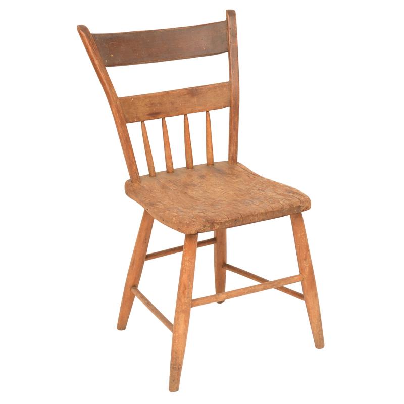 Kipp Wooden Chair