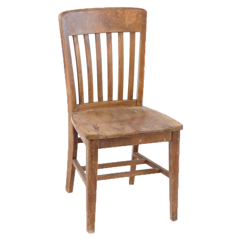 Hunter Wooden Chairs
