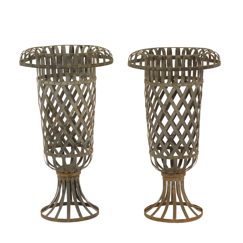 Asher Metal Urns