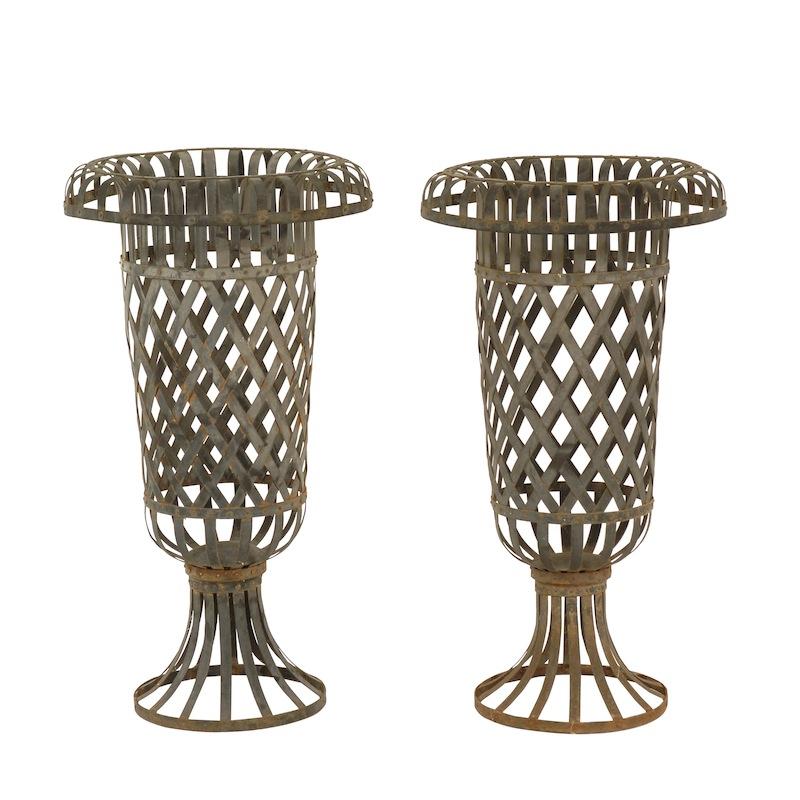 Asher Metal Urns