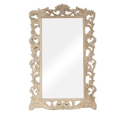 Luxie Mirror