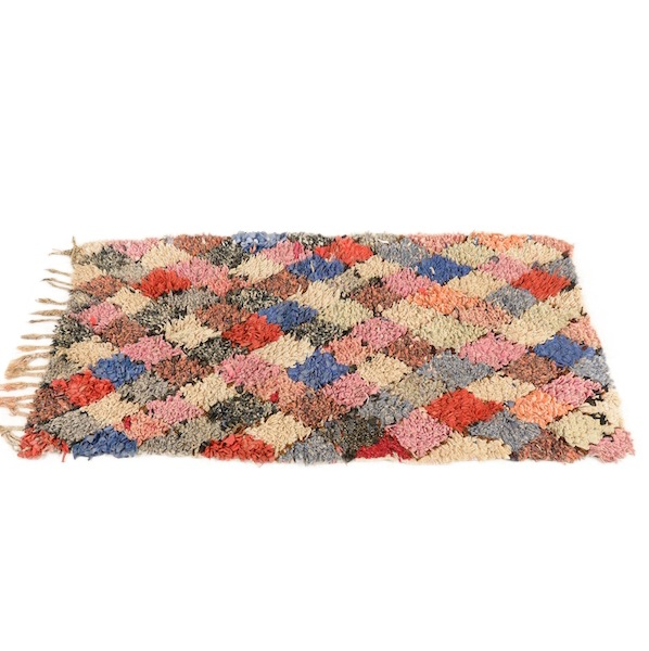 Betty Rag Rug