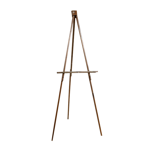 Shaver Painter's Easel