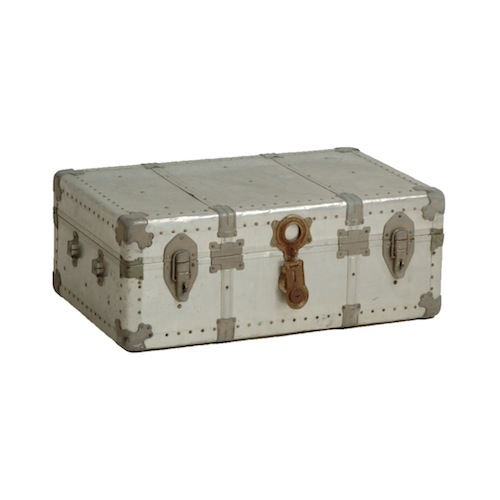 Heights Silver Trunk