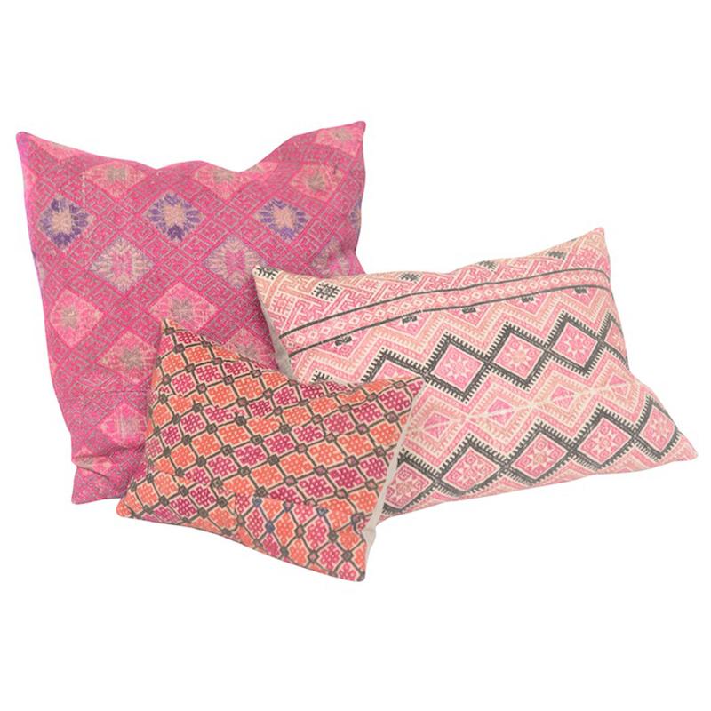 Empress Marriage Pillows (set of 3)