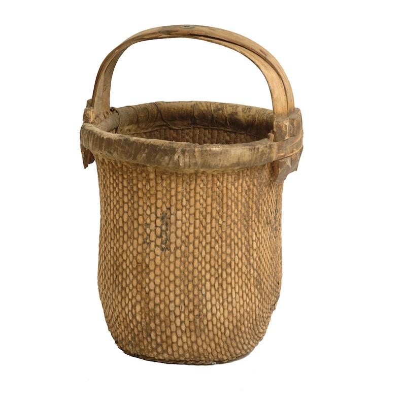 Bale Baskets