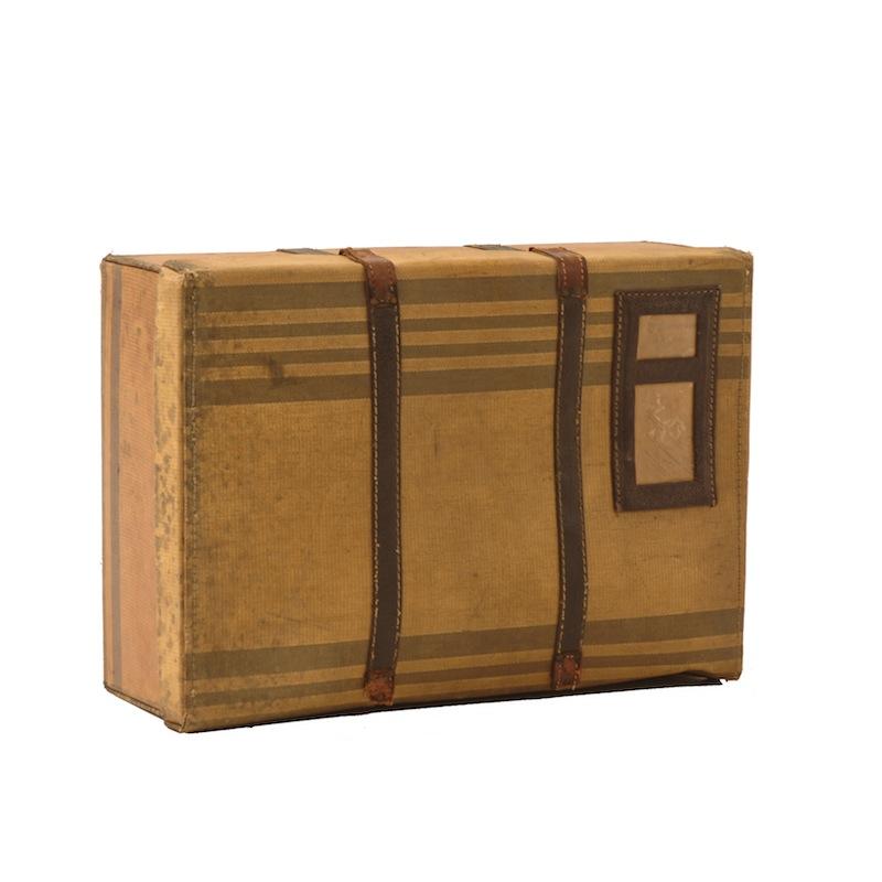 Hobart Mail Case