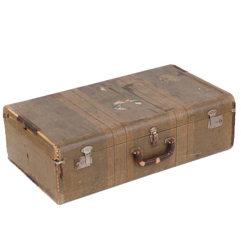 Bradford Suitcase