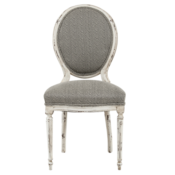 McNally Upholstered Dining Chairs