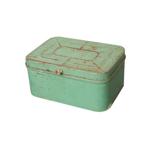 Macey Metal Box