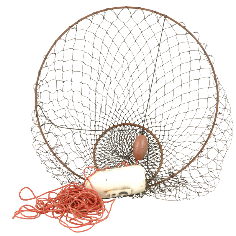 Gaines Fishing Nets
