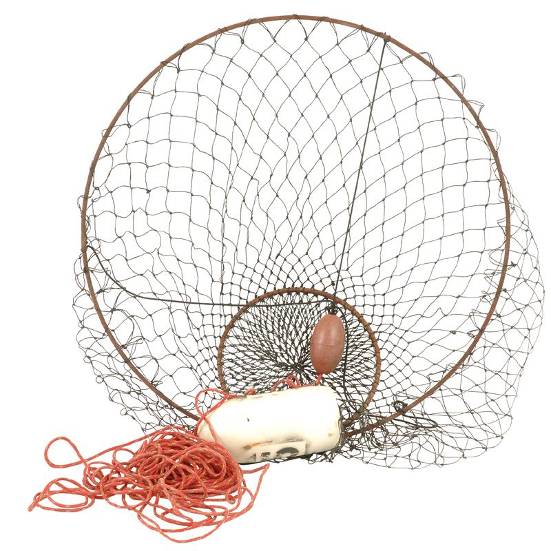 Gaines Fishing Nets