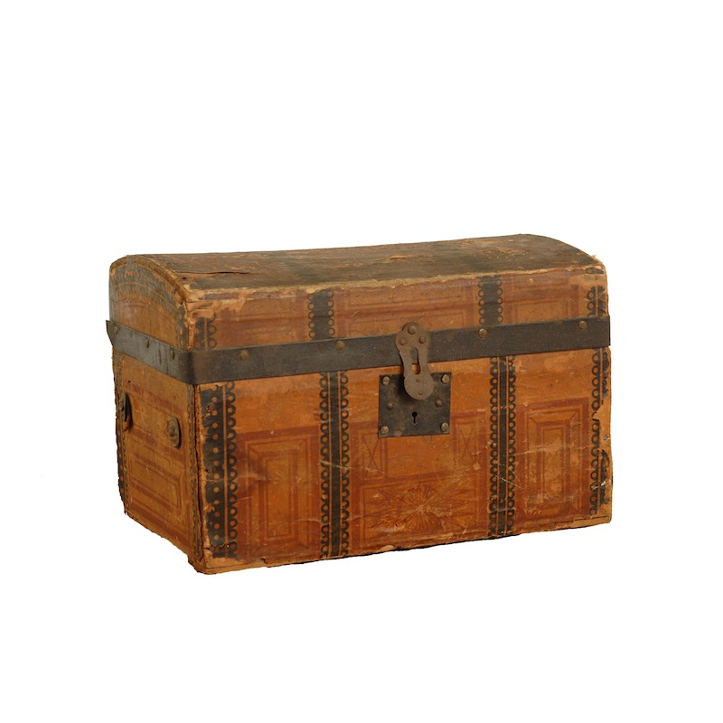 Conway Paper Trunks