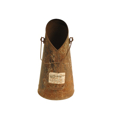 Harlow Coal Bucket