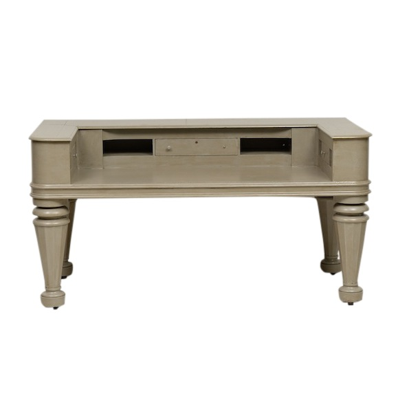 Opera Grey Desk