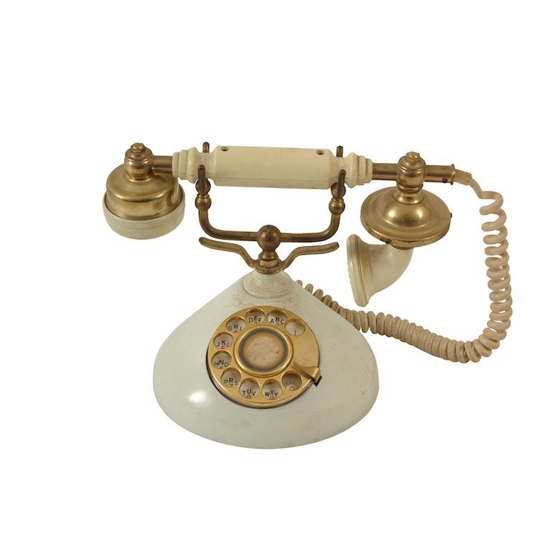 Helen Rotary Phone