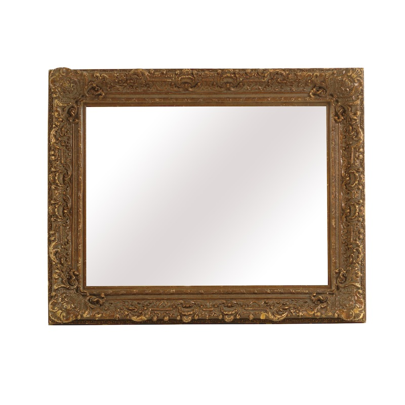 Miles Mirror