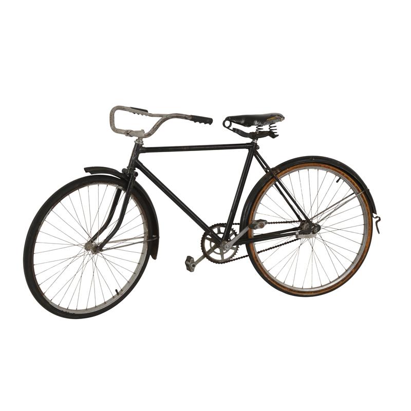 Bond Black Bicycle