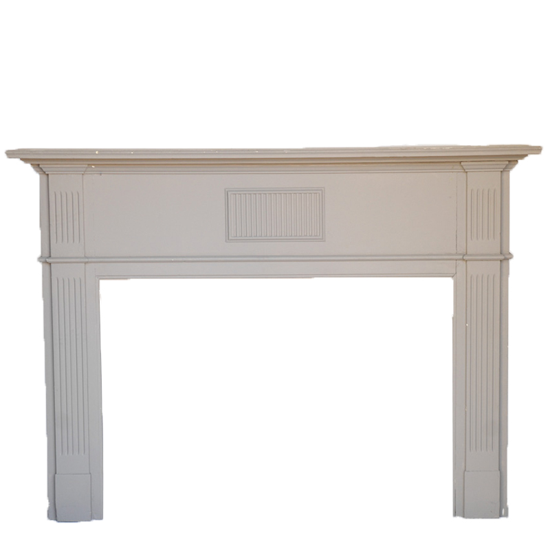 Denton Fireplace Mantel