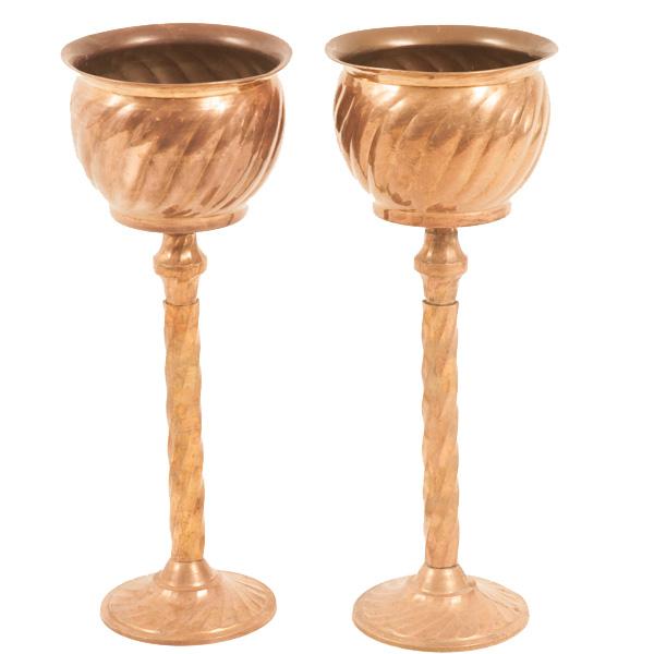 Kadence Brass Vessels