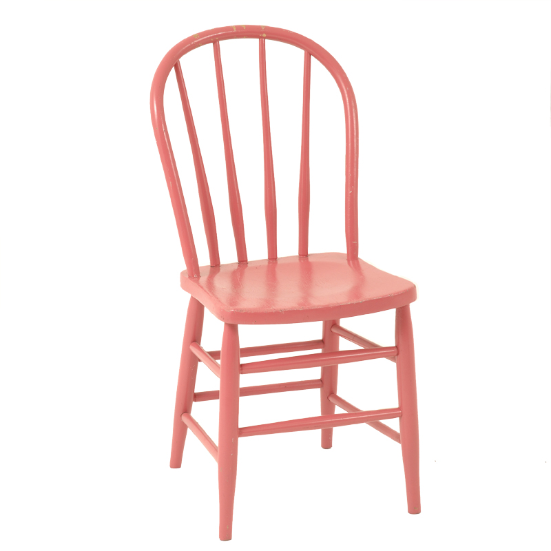 Whitney Pink Chair