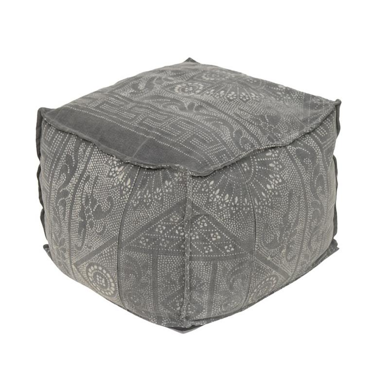 Bergamot Batik Cushions
