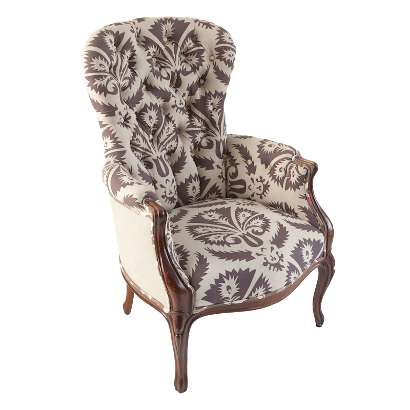 Myrtle Purple Chairs