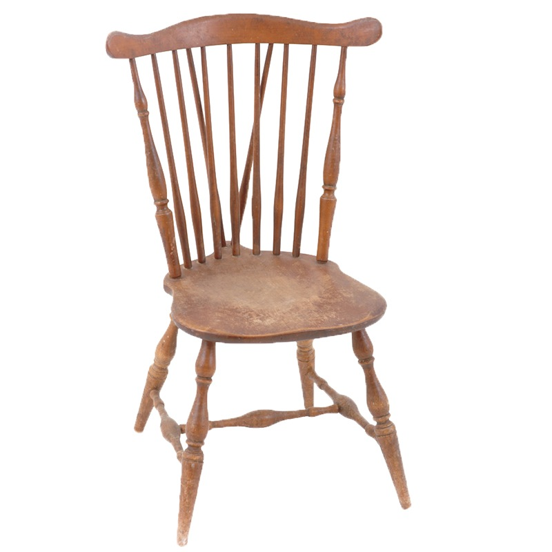 Holman Wooden Chairs