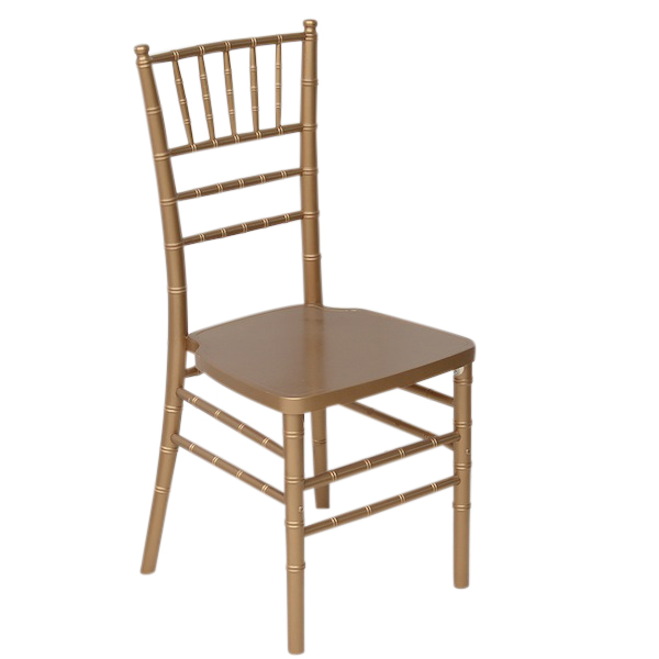 Christy Gold Chairs