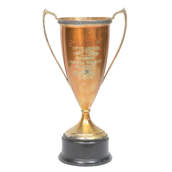 Bricks Trophy