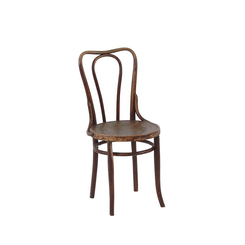 Brett Bentwood Chairs