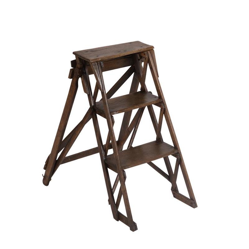 Dunn Ladder