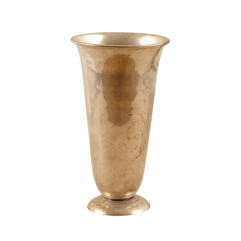 Sherry Silver Vase